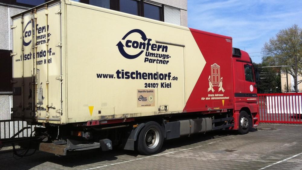 Tischendorf - confern-Partner