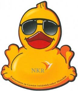 NKR-Entenrennen