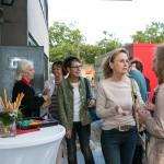 Hoffest Schloms- Umzüge