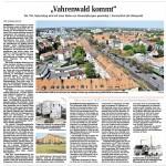 Artikel 750 Jahre Vahrenwald