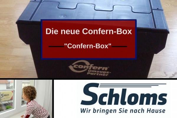 Confern-Box Video